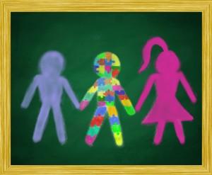 Bigstock-School-Kids-on-a-Chalkboard-14563127-300x247