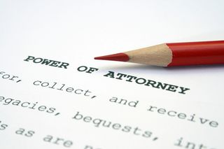 Bigstock-Power-Of-Attorney-30978749