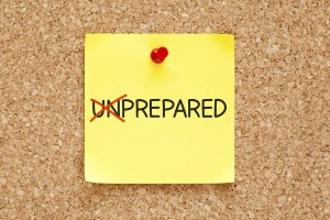 Bigstock-Prepared-Not-Unprepared-Sticky-42294814-300x200