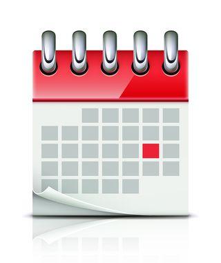Bigstock-Calendar-Icon-31357748