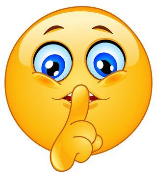 Bigstock-Hush-Emoticon-8840545