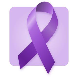 Bigstock-Awareness-Ribbon--Purple-19635656