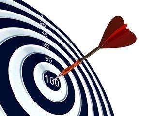 Bigstock-Success-target-16975154