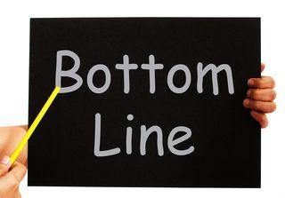 Bigstock-Bottom-Line-Blackboard-Means-N-62902642