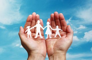 Bigstock-Cutout-paper-chain-family-with-73697074