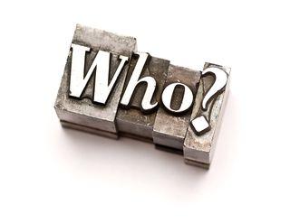 Bigstock-Who--4420521