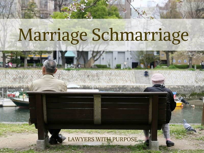 LWP.MarriageSchmarriage
