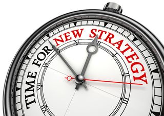 Bigstock-Time-For-New-Strategy-On-Clock-43527424