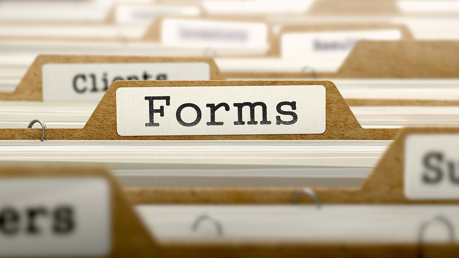 Focus on Forms: VA Form 21-527EZ - Lawyers With Purpose