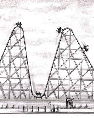 Bigstock-Better-Worse-Roller-Coaster-10548788