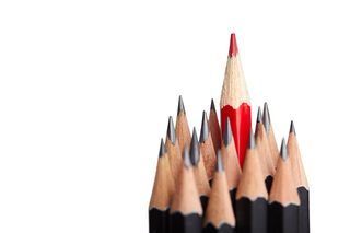 Bigstock-Red-Pencil-Standing-Out-From-C-104390930
