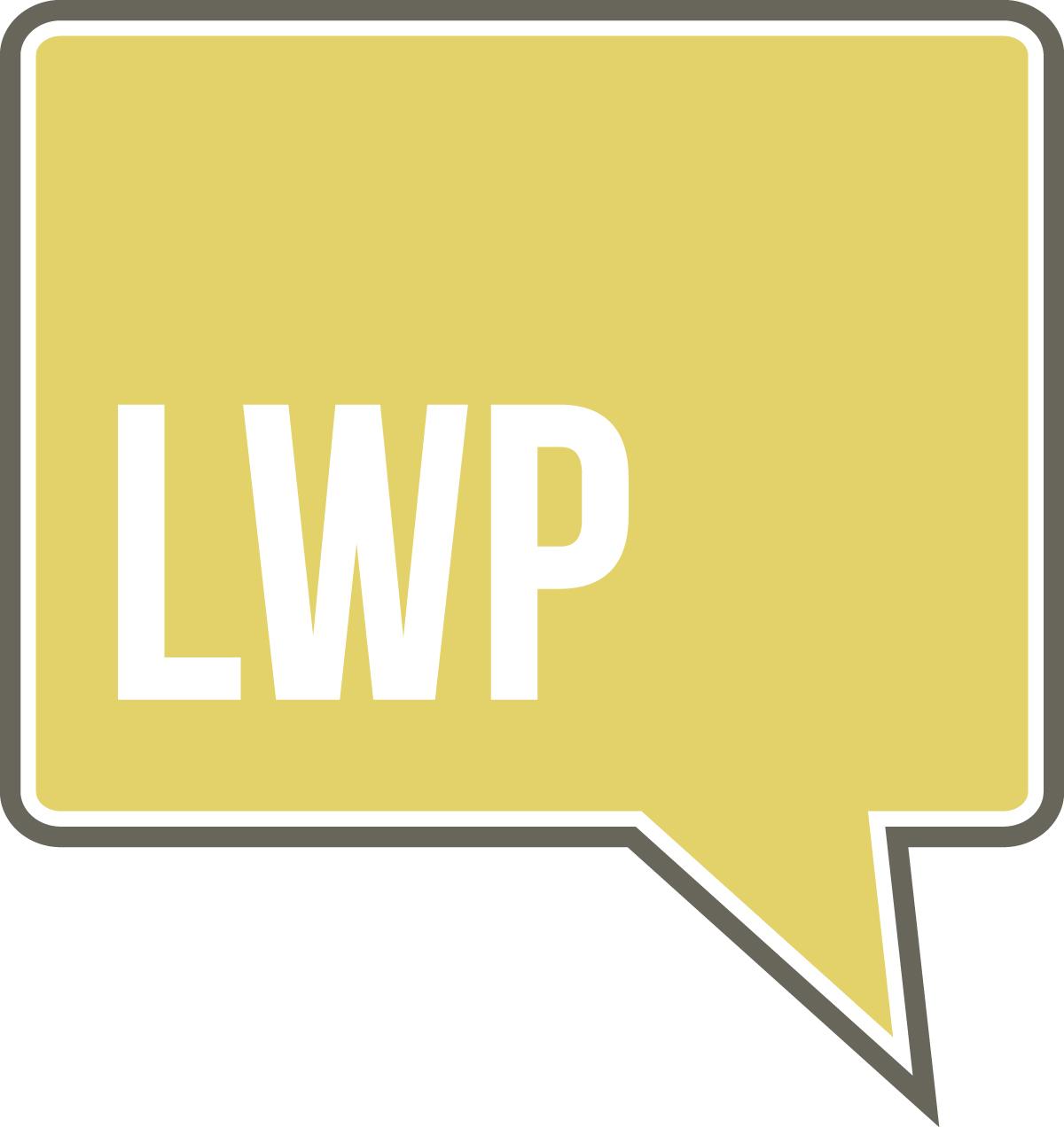 LWP Badge